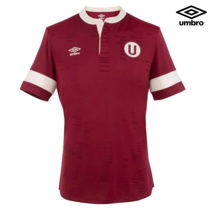 Nueva Camiseta de Universitario 2014 Umbro 09